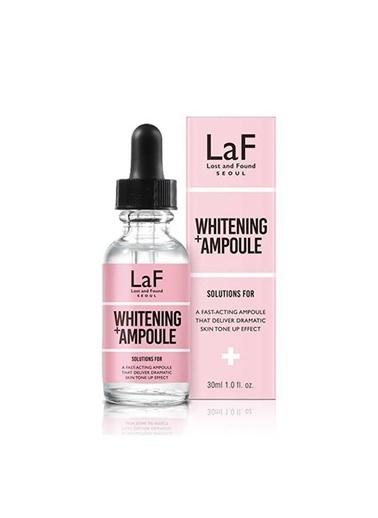 Laf Skinsolution Whitening - Beyazlatıcı Onarıcı Ampül Renksiz